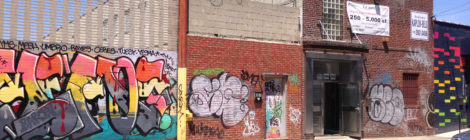 BUSHWICK: Brooklyn's Thriving Art Scene