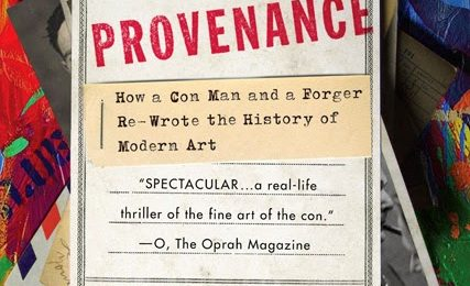 """Provenance"" by Salisbury and Sujo"
