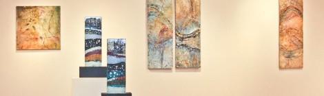 Breaking Boundaries Showcases N.E.W. Artists