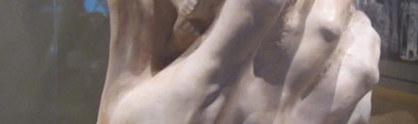 Rodin at the Peabody Essex Museum
